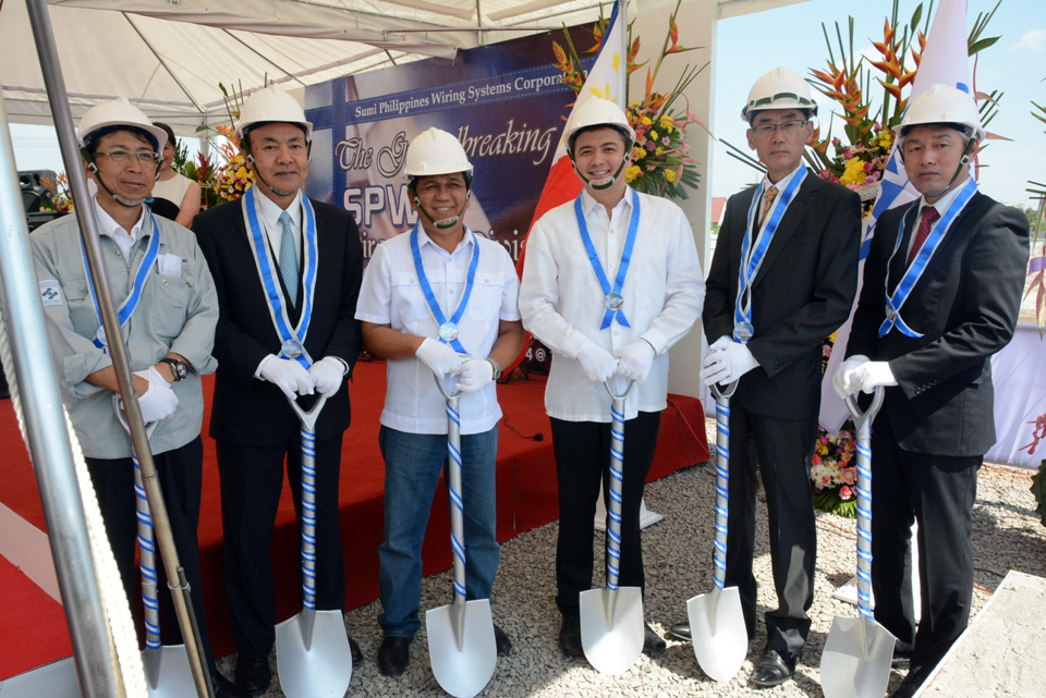Japanese Firm Inside Hermosa Ecozone Expands Invest In