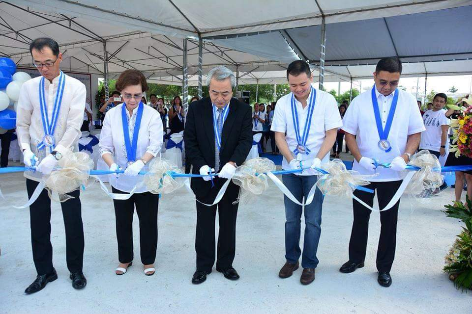 Nippon Firm Inside Hermosa Ecozone Expands Invest In Bataan
