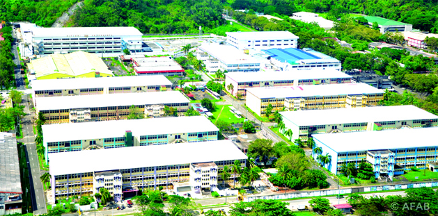Freeport Area of Bataan – Invest in Bataan