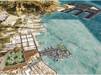 International Port Terminal